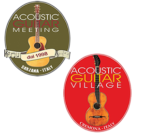 Acoustic Guitar Meeting