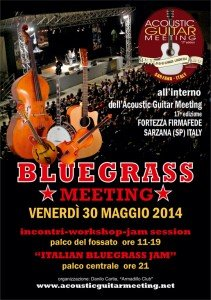 Bluegrass flyer
