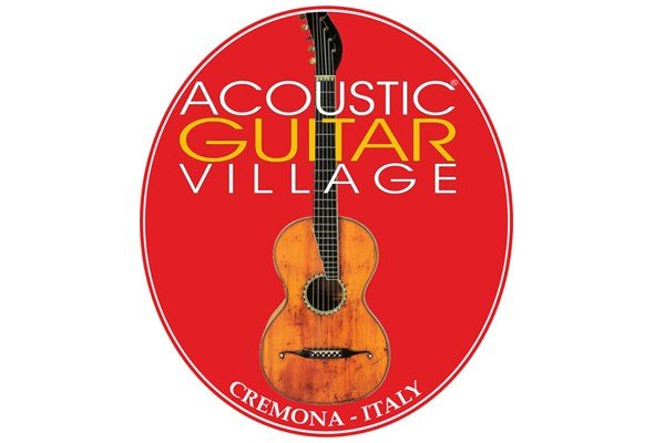 Work in progress for the Acoustic Guitar Village, inside Cremona Mondomusica, September 25th-27th
