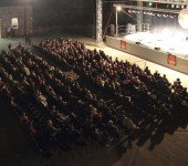 "Successo dell'Acoustic Guitar Village ""Street Music Edition"" di Sarzana e adesso pronti per la full edition a Cremona!"
