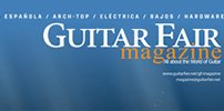 Guitar Fair Magazine