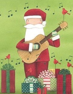 Happy Holidays and Acoustic Guitar Village 2018 inside Cremona Musica International Exhibitions and Festival!